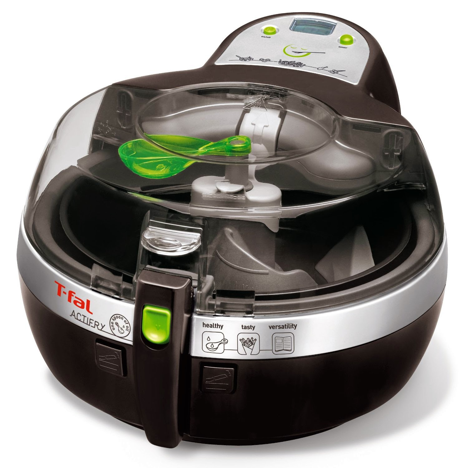 T-fal FZ700251 ActiFry Low-Fat Healthy Multi-Cooker, picture, review features & specifications
