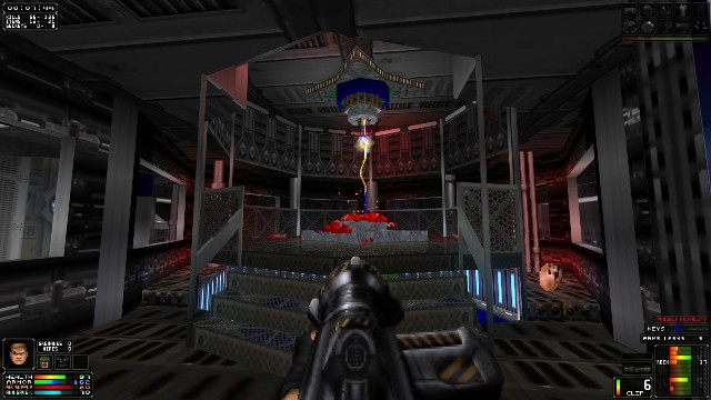 Download The Ultimate Doom PC Gameplay