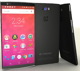 Cara Root Smartphone Android OnePlus 2