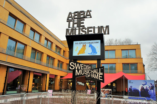 ABBA: The Museum Things to Do in Stockholm Sweden