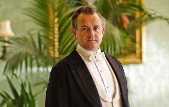 The Jane Austen Film Club: Hugh Bonneville- Actor of the Week