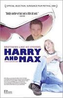 Harry y Max, 8