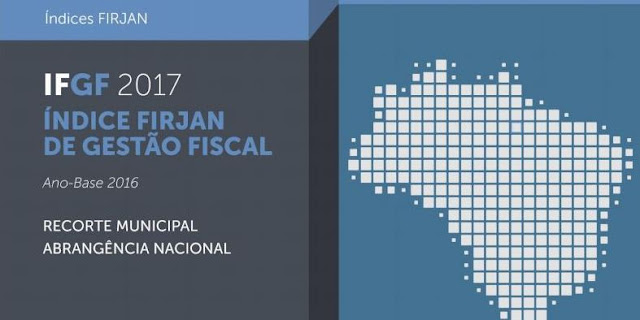 FIRJAN's IFGF: Brazilian Municipalities Weathering Crisis with Good Fiscal Management