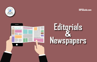 Editorial Pages and News Papers in PDF - 07.06.2017