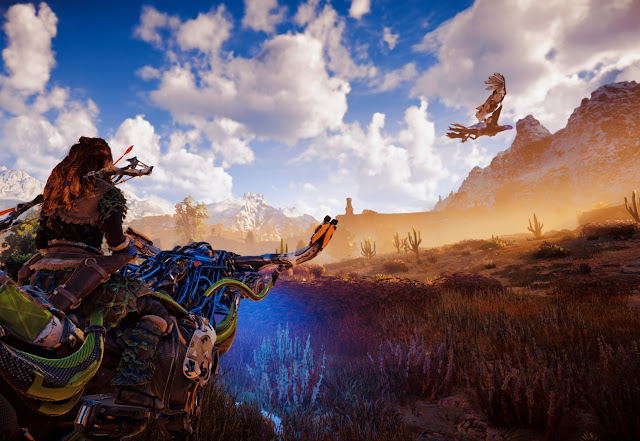 Horizon: Zero Dawn review