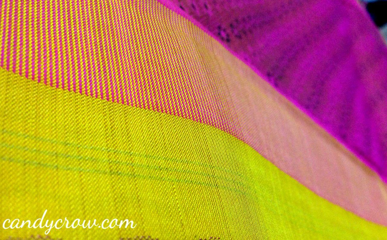 Silk saree diwali 2014