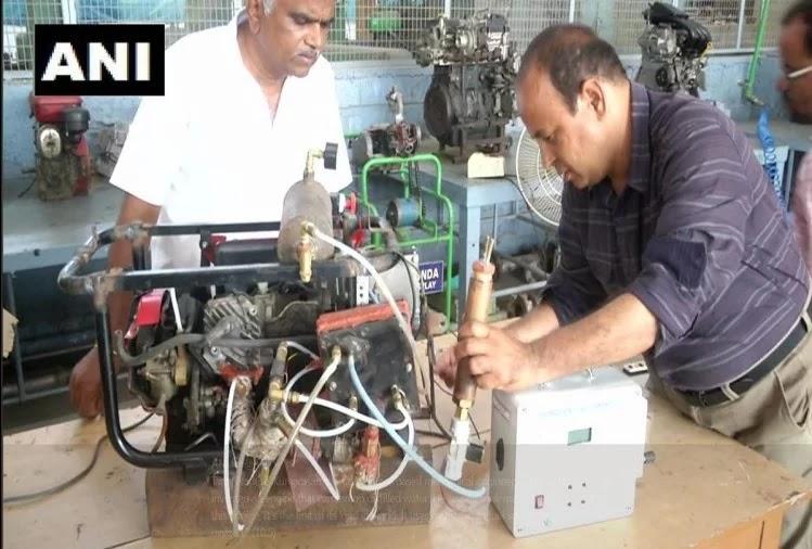 पानी के बजाय डिस्टिल्ड वाटर से चलेगा भारत का यह इंजन, जापान सरकार ने की सहायता