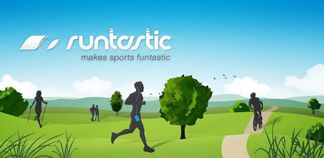 Runtastic Running PRO v6.7.1 Apk Miki