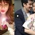 LOOK: NAKAKAKILIG na Birthday Message ni Luis Manzano Kay Jessy Mendiola