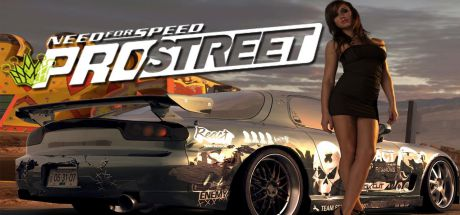NEED FOR SPEED PROSTREET 2007