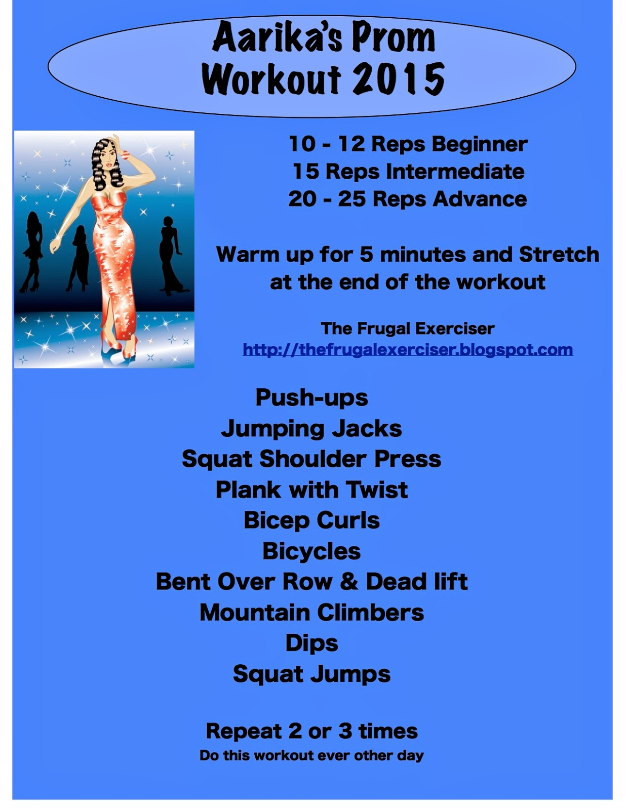 prom-workouts