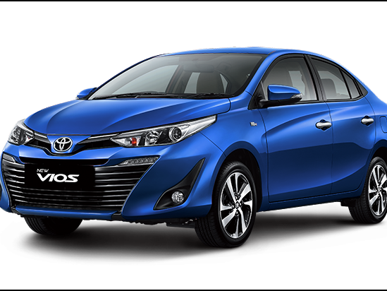 Cantik, Modern dan Elegan, Berapa Harga Toyota Vios Generasi Baru?