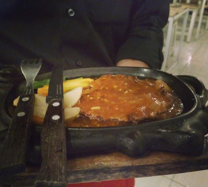 Steak Jeger, Tempat Ngumpul Paling Kece di Garut Kota