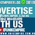 Promote and Advertise with us