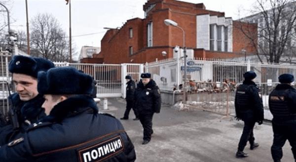إصابة شخصين في حادث إطلاق النار قرب الساحة الحمراء بموسكو