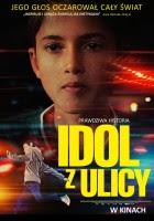 Idol z ulicy plakat film