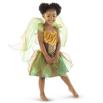 little girls hairdos disney fairy