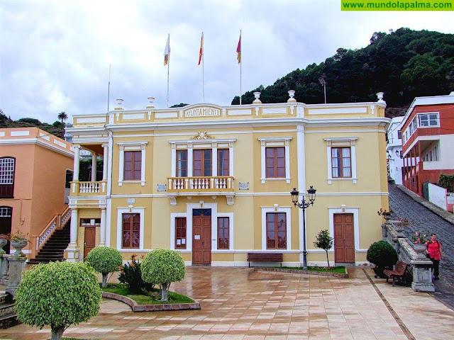 El Ayuntamiento de Villa de Mazo cuenta con más de 8 millones de euros de Remanente de Tesorería