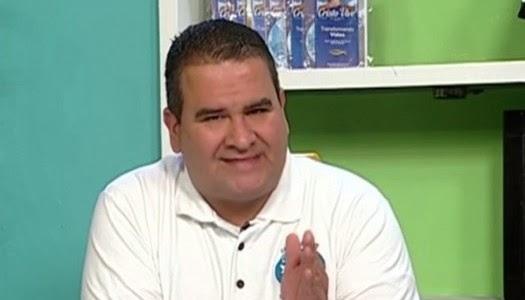 Pastor Carlos Pacheco en contra del matrimonio gay