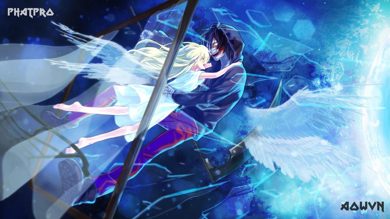 Satsuriku%2B %2BPhatpro%2B%2B%25282%2529 min - [ Anime 3gp Mp4 ] Satsuriku No Tenshi | Vietsub - Tuyệt Phẩm