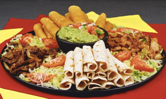 Food Ideas For Kids Mexicn Birthday Party