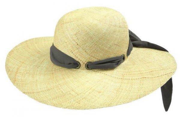 Diva Rosa Pecaminosa  Chapéus de praia 660d9c9267e