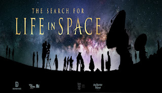 The Search for Life in Space Δειτε online HD Ντοκιμαντερ