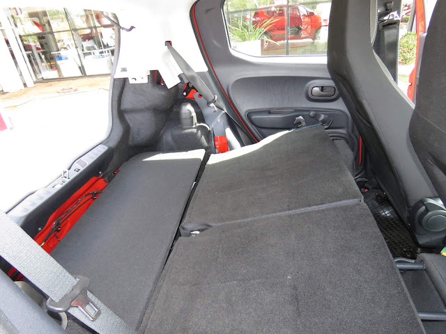 Novo Fiat Mobi 2017
