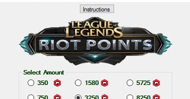 free riot points generator for mac no surveys