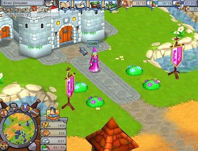 Westward Kingdoms  Pc Game Free Download Full Version