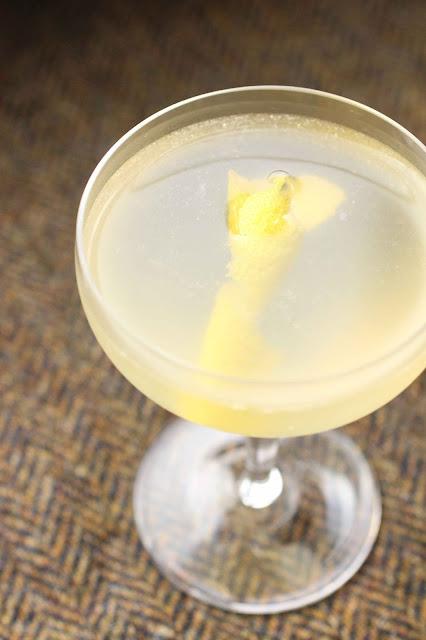 cocktail classique annees 30
