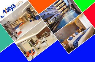 Lowongan Kerja Natya Hotel Ubud