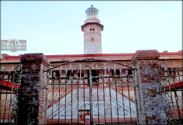 Oldest Lighthouse in the Philippines