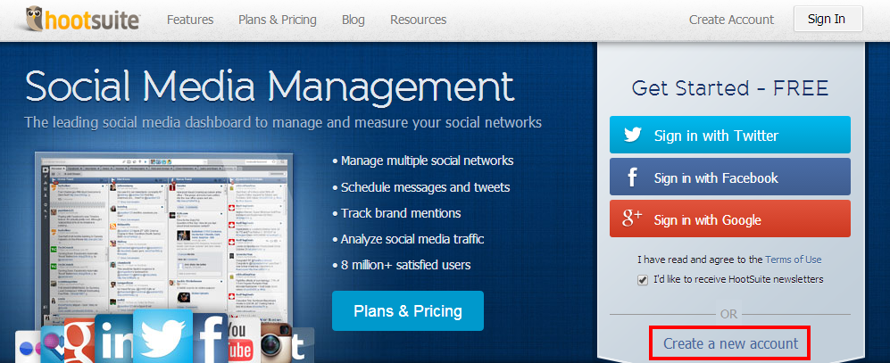Share Postingan Otomatis Ke Sosial Media