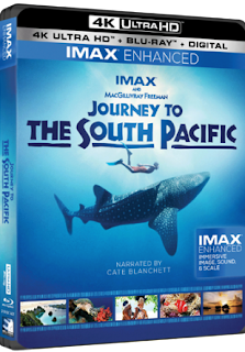 Blu-ray Review: Journey to the South Pacific