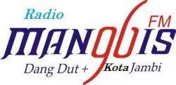 Radio Manggis FM 96 MHz Jambi