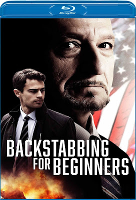 Backstabbing for Beginners [2018] [BD25] [Latino]