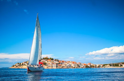 Top 5 Sailing Destinations in Europe