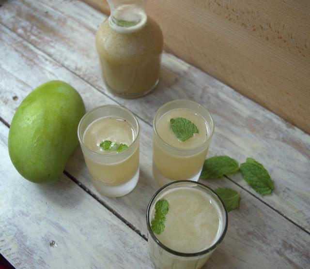 Aam Ka Panna | Raw Mango Drink | Summer Drink