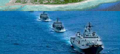 Defense Chief: Chinese Vessels Finally Left Scarborough Shoal