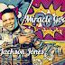 Gospel : Jackson Jones - Miracle God  @PraiseMarshal1