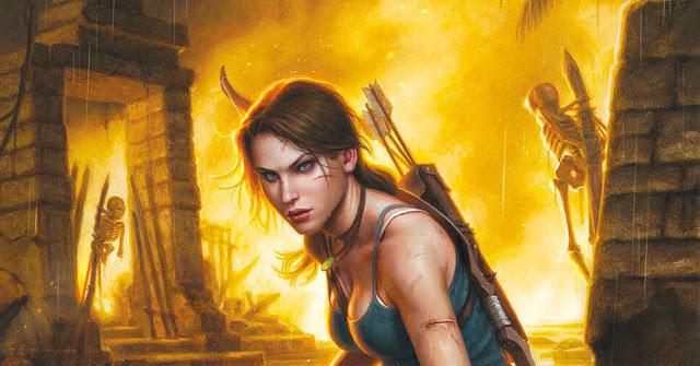 Lara Croft: Relic Run - baixe o jogo da lara croft