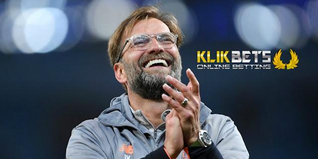 Owner Liverpool Isyaratkan Puas Dengan Kinerja Klopp