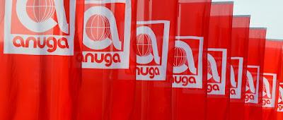 """Πρόσκληση για δηλώσεις συμμετοχής στη Διεθνή Έκθεση Τροφίμων """"ANUGA"""""""