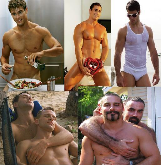 Gay Collage 32