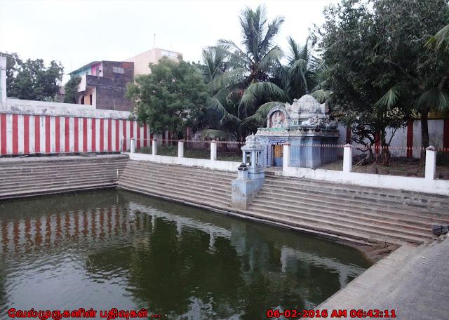Padal Petram Siva Temples Chennai TN25