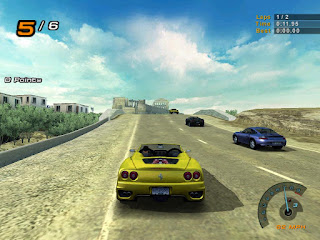 Need For Speed Hot Pursuit 2 Rip Version