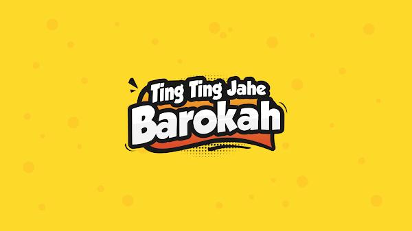 Ting Ting Jahe - Logo UKM