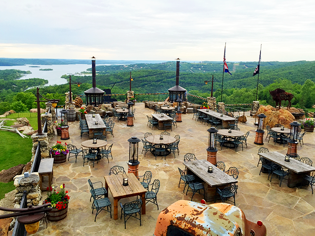 Things To Do in the Ozarks Mountains, Table Rock Lake and ...