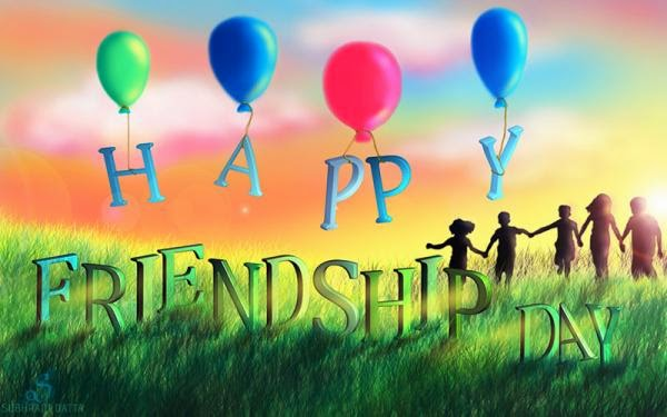 Top 10 Happy Friendship Day 3D Images Stocks Photos Animations